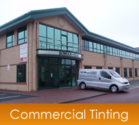 Commercial Tinting