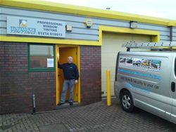 Ultimate Tinting - Leeds and Bradford